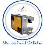 13. Galvo CO2 Desktop