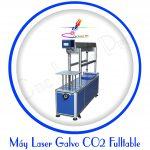 14. Galvo CO2 Fulltable